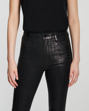 Load image into Gallery viewer, jbrand leenah high rise ankle skinny