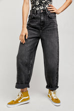 Load image into Gallery viewer, free people frank dad jean