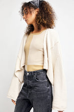 Load image into Gallery viewer, free people tera cardi
