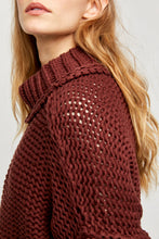 Load image into Gallery viewer, free people my only sunshine sweater