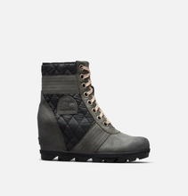 Load image into Gallery viewer, sorel lexie wedge slate