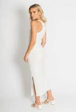 Load image into Gallery viewer, toby heart ginger estelle ribbed maxi dress