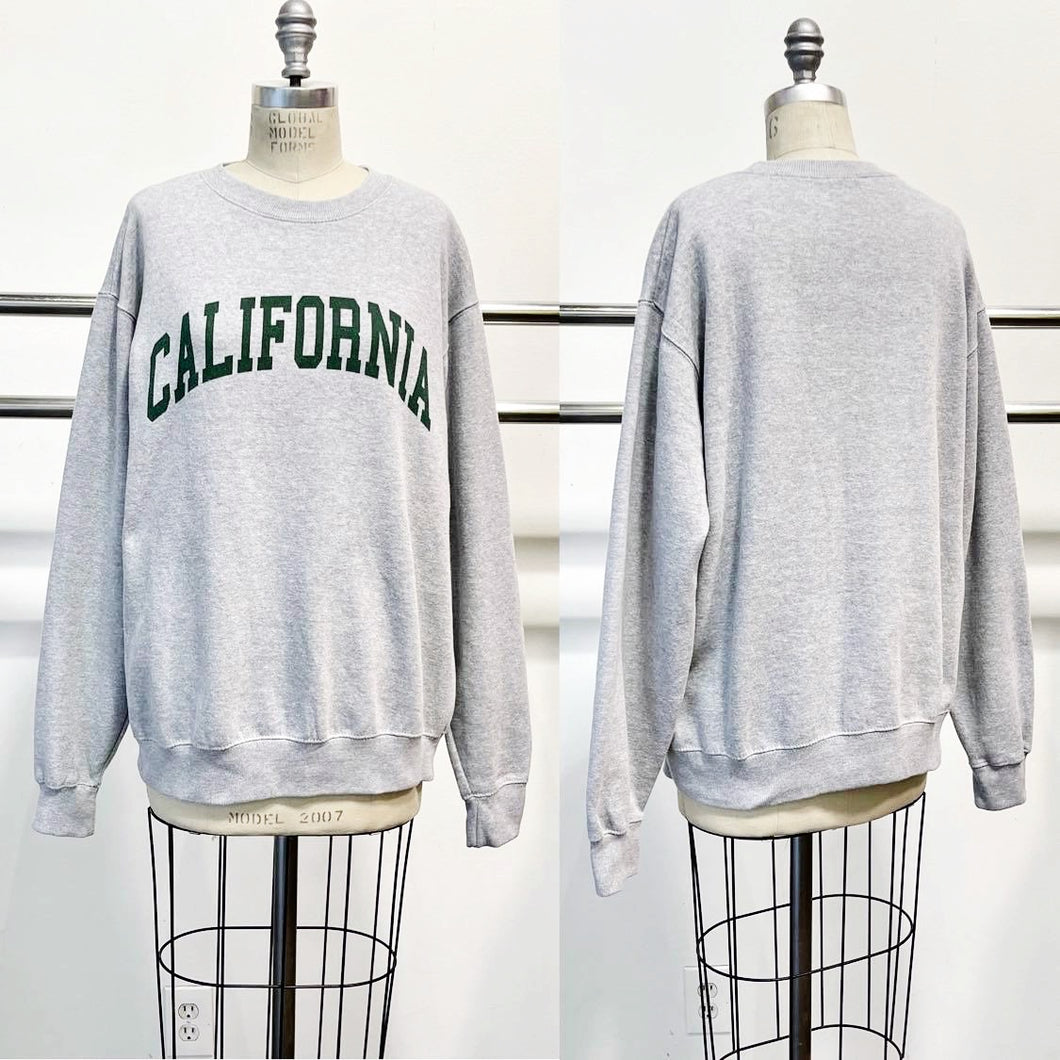 california dreams sweatshirt