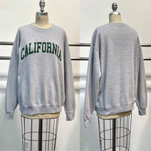 Load image into Gallery viewer, california dreams sweatshirt
