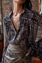 Load image into Gallery viewer, free people Serena blouse