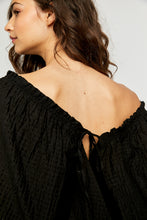 Load image into Gallery viewer, free people Alicia top