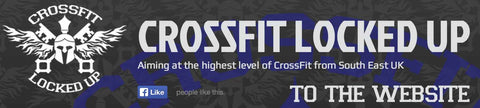 CrossFit Locked Up Website