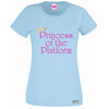 Princess of the PLatform T Shirt Lady Fit