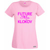 Future Mrs Klokov T Shirt