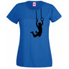 Muscle Up Lady Fit T Shirt