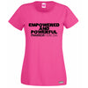Empowered and Powerful - Evstyukhina T Shirt