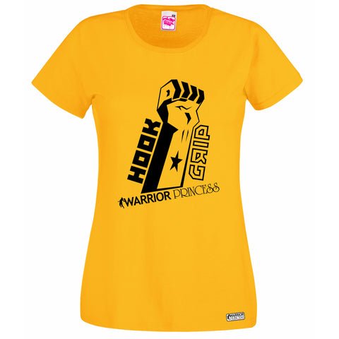 Hook Grip Soviet Iconography - Evstyukhina T Shirt