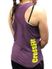 CrossFit Locked Up Summer Vest