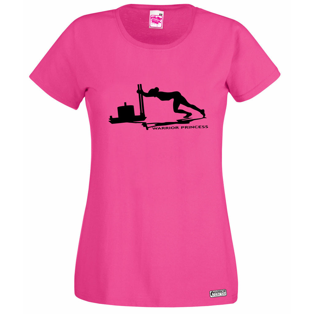Prowler Lady Fit T Shirt