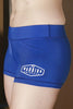 Booty Shorts - Royal Blue