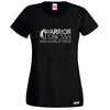 Warrior Princess Weightlifting  T-Shirt