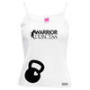 Warrior Princess Kettle Bell Vest