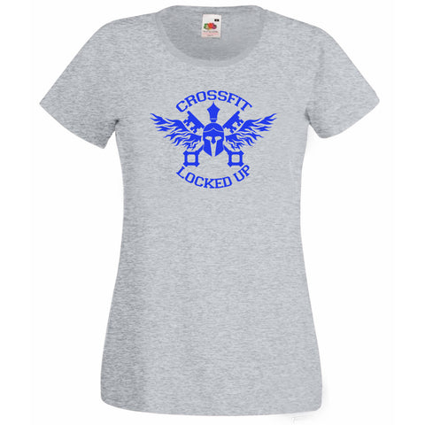 CrossFit Locked Up T-Shirt