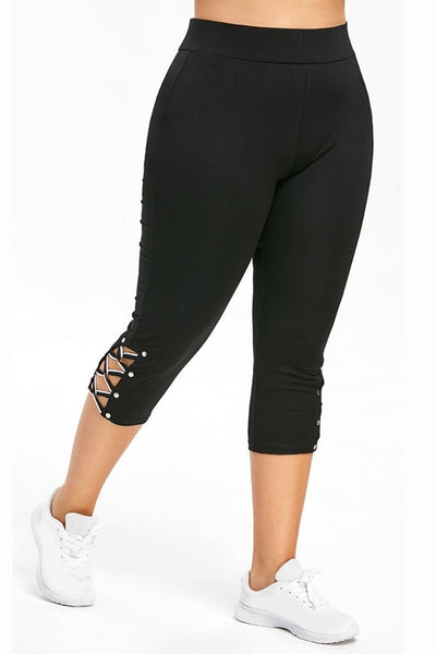 AFC Cross PS Legging - All Fitness Company