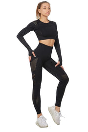 AFC SKIN-FEEL ACTIVEWEAR SET