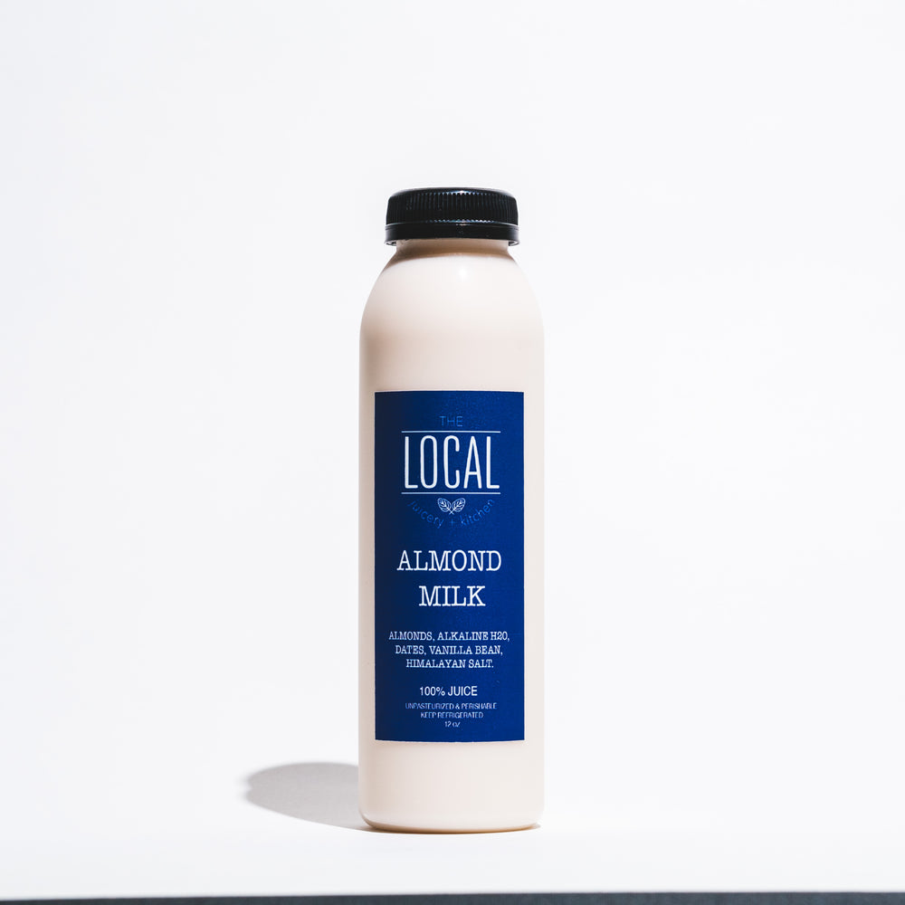 Load image into Gallery viewer, Almond Milk