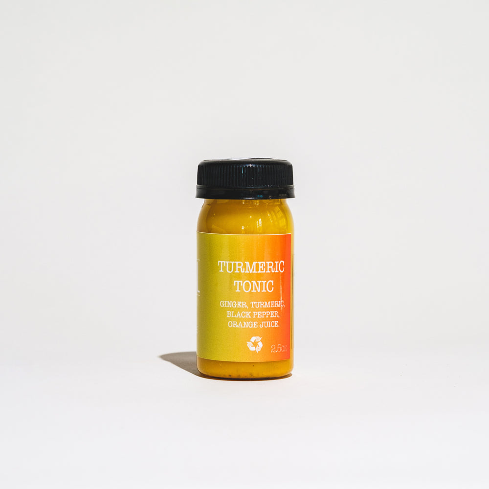 Load image into Gallery viewer, Turmeric Tonic