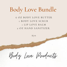 Load image into Gallery viewer, Body Love Bundle