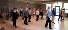 Load image into Gallery viewer, Intermediate Line Dancing - Online Class