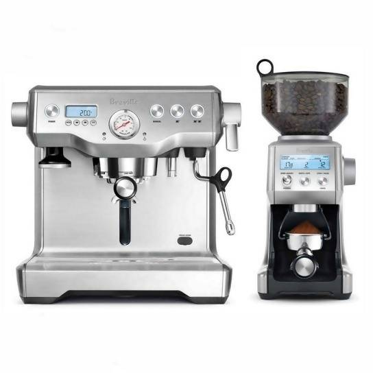 Breville Dynamic Duo