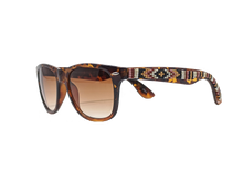 Load image into Gallery viewer, Rebelina - Beaded Sunglasses