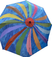 Load image into Gallery viewer, Jack Bush Art Umbrellas - Various Designs