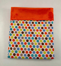 Load image into Gallery viewer, Baby Blanket - Fun Dots