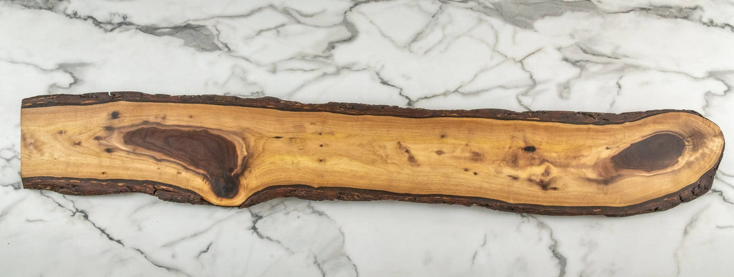Hooked - Black Walnut Grazing Board
