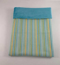 Load image into Gallery viewer, Baby Blanket - Stripes