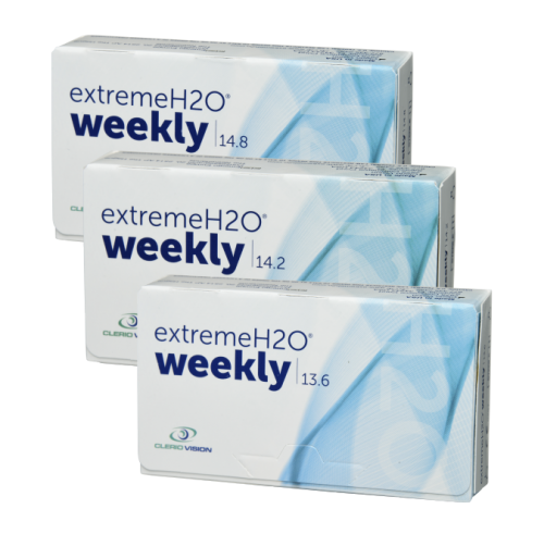 Extreme H2O Weekly