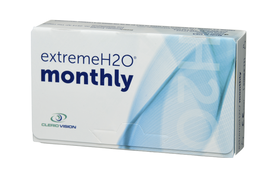 Extreme H2O Monthly