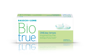 Biotrue ONEday - Contact Lenses - Optical First