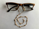 Eyewear Chain - Bead Dash Bead