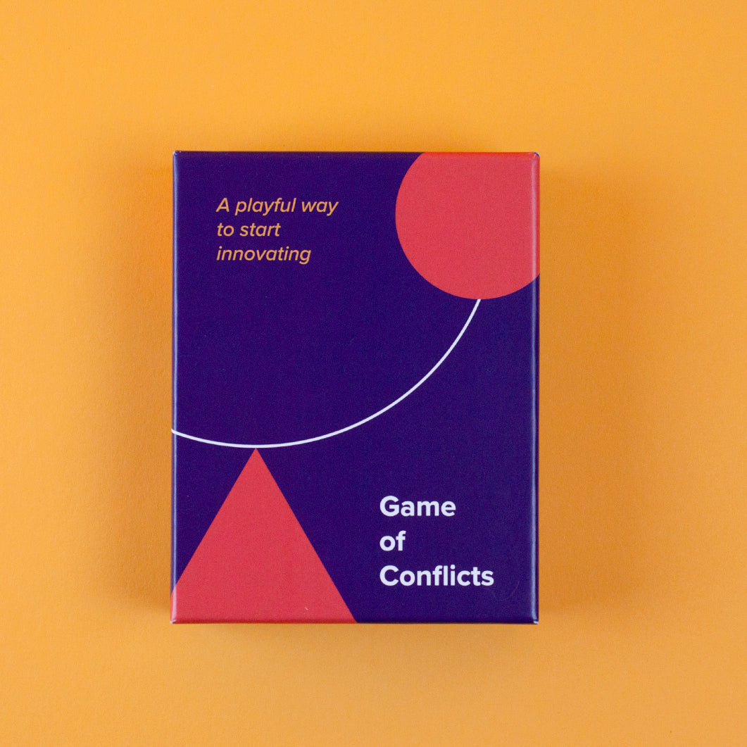 Game of Conflicts <br> Playing Cards