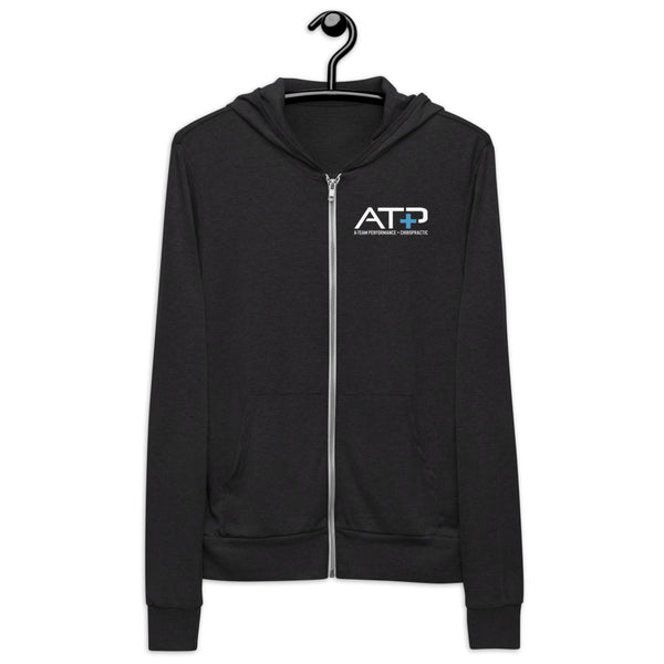 ATP Comfy Unisex Zip up