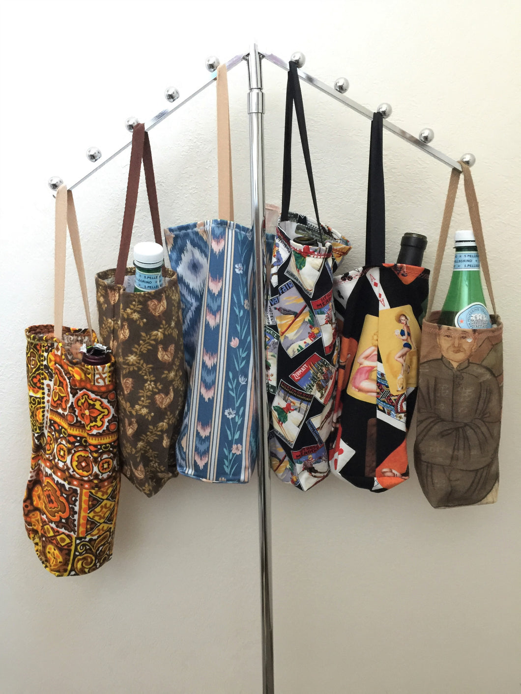 Bottle Bags - Assorted #2
