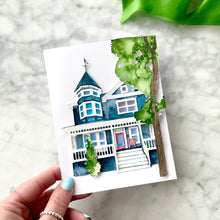 Load image into Gallery viewer, The Custom Housewarming Card