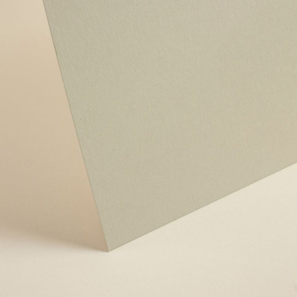 Ivory Smooth Card - 250gsm (10 sheets) 2 size options