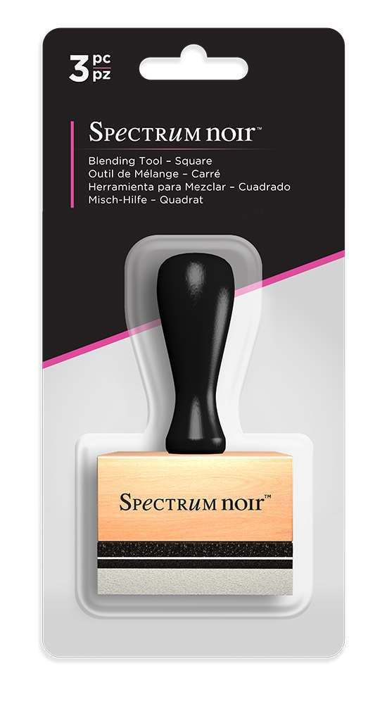 Spectrum Noir Blending tool square