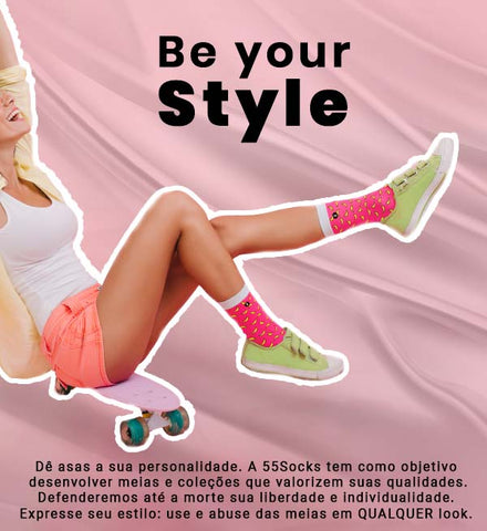 Be your style