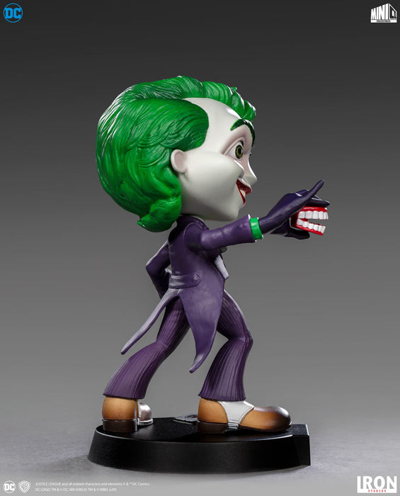 Iron Studios - The Joker Minico