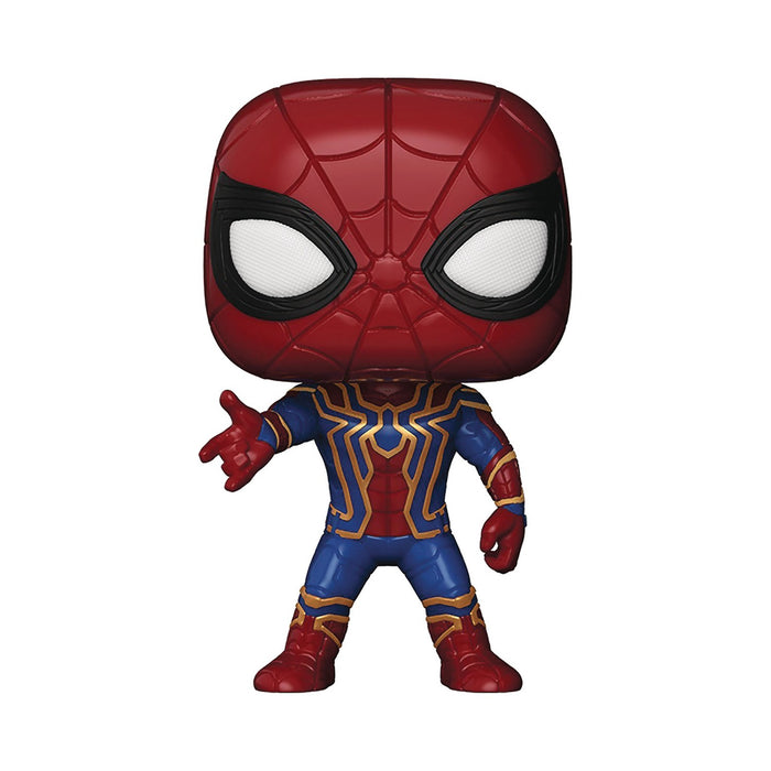 Funko POP Figür - Marvel Avengers Infinity War Iron Spider