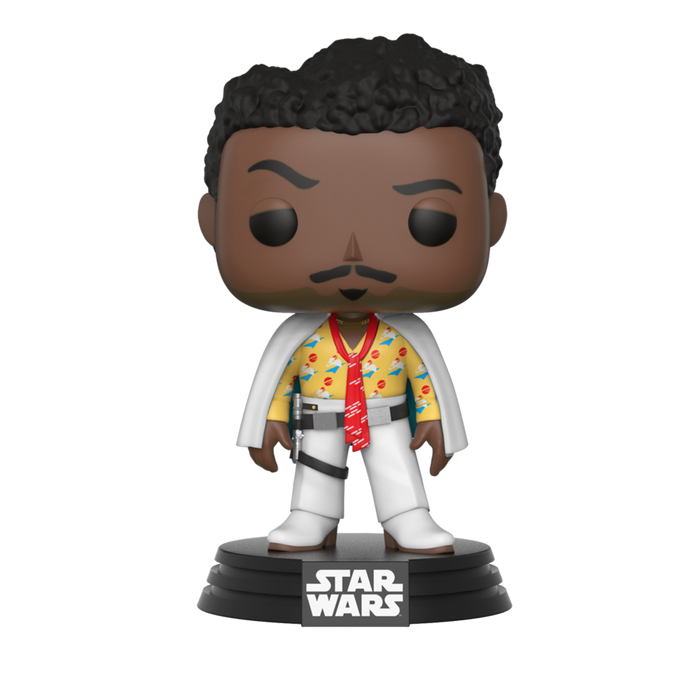 Funko POP Figür - Star Wars Han Solo, Lando Calrissian Limited Edition