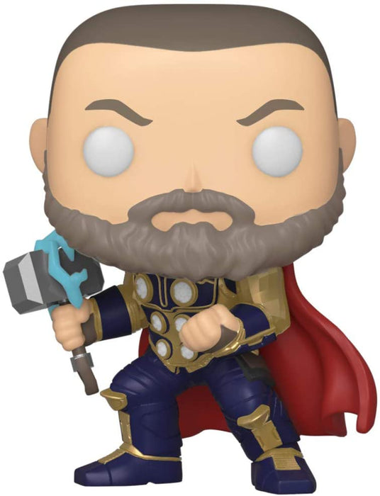 Funko POP Figür - Marvel: Avengers Game - Thor (Stark Tech Suit)