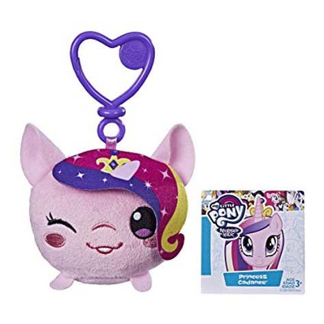 Hasbro My Little Pony Friendship is Magic Klipsli Peluş  - Princess Cadance